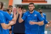 Баскетбол - НБЛ - БК Балкан vs БК Левски 2014 - Арена Ботевград - 02.12.2017