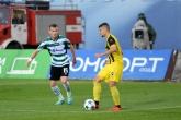 Футбол - ППЛ - 19 ти кръг - ПФК Черно Море - ПФК Ботев ПД - 02.12.2017