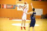 Баскетбол - НБЛ - Лукойл Академик VS Ямбол  - 02.11.2017