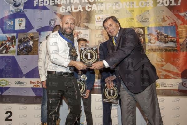 Мотоциклетизъм - БМС Годишно Награждаване 2017 - 2.12.2017