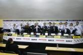 Таекуондо - пресконференция - преди Европейското първенство в София - 04.12.2017