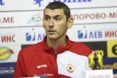 Волейбол - пресконференция на ВК ЦСКА преди мача в ЦЕВ - 05.12.2017