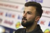 Футбол - награждаване Васил Панайотов играч на кръга - 05.12.2017
