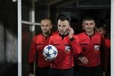 Футбол - ППЛ - 19 ти кръг - ПФК Локомотив ПД VS ФК Верея   - 05.12.2017