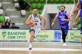 Баскетбол FIBA Europe Cup - Балкан vs Бейзик Фит /Брюксел/ - Арена Ботевград - 06.12.2017