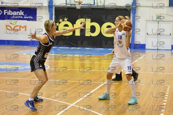 Баскетбол - Адриатическа лига - БК Монтана - БК Партизан  - 06.12.2017