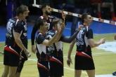 Волейбол - Купа ЦЕВ - ВК ЦСКА - ВК Белогорье (Русия) - 07.12.2017
