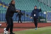 Футбол - ППЛ - 20ти кръг - ПФК Левски - ПФК Славия - 09.12.2017