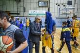 Баскетбол - НБЛ - БК Ямбол - БК Черно Море - 09.12.2017
