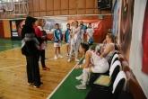 Баскетбол - Жени - БК Хасково - БК Черно Море -  10.12.2017
