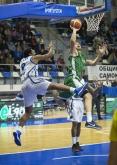 Баскетбол - НБЛ - БК Рилски Спортист - БК Балкан - 10.12.2017