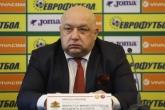 Футбол - пресконференцията на Александър Чеферин и Борислав Михайлов - 11.12.2017
