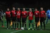 Футбол - ППЛ - 20ти кръг - ФК Пирин - ПФК Лудогорец 11.12.2017