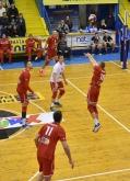 Волейбол - НВЛ - ВК Монтана - ВК ЦСКА - 11.12.2017