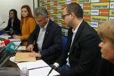 Футбол - ПФК ЦСКА бе единственият участник в търга за базите на ЦСКА - 13.12.2017