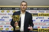 Футбол - Димитър Димитров - Херо бе награден за треньор на месеца - 13.12.2017