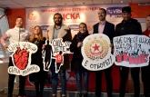 Футбол - ЦСКА представи партньорство с Вайбър - 13.12.2017