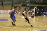 Баскетбол - Балканска лига - БК Академик - БК Левски 13.12.2017