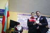 Бокс - награждаване на топ 10 в БК Локомотив - 14.12.2017