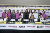 Естетическа групова гимнастика - годишни награди -  14.12.2017