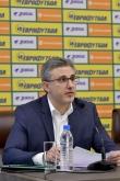 Футбол -  бфс - изпълком -  Борислав Михайлов и Павел Колев - 15.12.2017