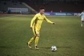 Футбол - Купа на България  1/4 финал - ФК Дунав Русе - ПФК Левски- 15.12.2017