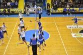 Волейбол - НВЛ -  ВК Монтана- ВК Левски - ВК