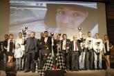 Автомобилен спорт - БФАС Годишно награждаване 2017 - 16.12.2017
