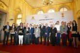 Церемония Спортен Икар 2017 - 19.12.2017