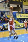 Баскетбол - Адриатическа лига - БК