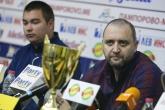Волейбол - отбор и треньор на месеца - Марица Пловдив- 20.12.2017