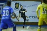 Футбол - ПФК Левски - Левски София футзал в благотворителен мач за Криси - 22.12.2017