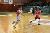Баскетбол - Жени - БК Хасково - БК Асеновец - 23.12.2017