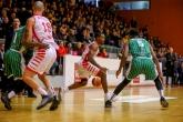 Баскетбол - НБЛ - Лукойл Академик VS Балкан  - 23.12.2017