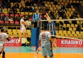 Волейбол - Нефтохимик - Хебър - 23.12.2017