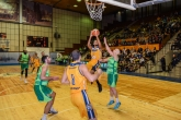 Баскетбол - НБЛ - БК Ямбол - БК Берое - 29.12.2017