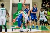 Баскетбол - НБЛ - Балкан vs Черно море Тича - Арена Ботевград - 30.12.2017