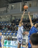 Баскетбол - НБЛ - БК Рилски Спортист  - БК Академик Бултекс - 30.12.2017