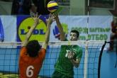 Волейбол - Европейска квалификация U18 - България - Холандия - 05.01.2018