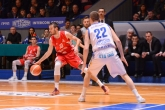 Баскетбол - НБЛ - БК Черно море - БК Академик София - 06.01.2018