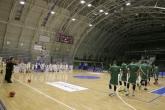 Баскетбол - НБЛ - БК Академик Бултекс - БК Балкан - 06.01.2018