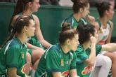 Баскетбол - жени - Берое Стара Загора- Хасково 2012 -  06.01.2018