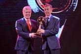 Футбол - Церемония футболист на годината за 2017 - 07.01.2018