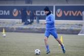 Футбол - Първа тренировка на ПФК Левски за зимния сезон - 08.01.2017