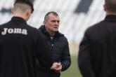 Футбол - Първа тренировка на ПФК Славия за зимния сезон - 08.01.2017