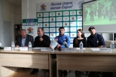 Пресконференция преди Витоша зимен фест 2018 - 09.01.2018
