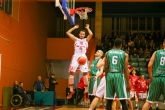 Баскетбол - Купа на България -  Академик София VS Балкан Ботевград-  10.01.2018