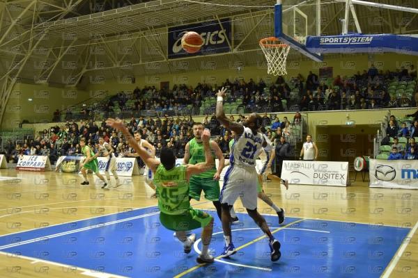 Баскетбол - Купа България - БК Академик Бултекс - БК Берое - 10.01.2018