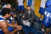 Баскетбол - Купа България - БК Ямбол - БК Рилски Спортист - 10.01.2018