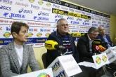 ОСК Локомотив София награди заслужили спортисти и деятели - 11.01.2018